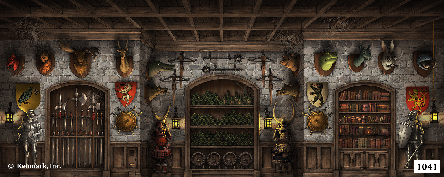 ED1041-Addams-Family-Wine-Cellar-20x50