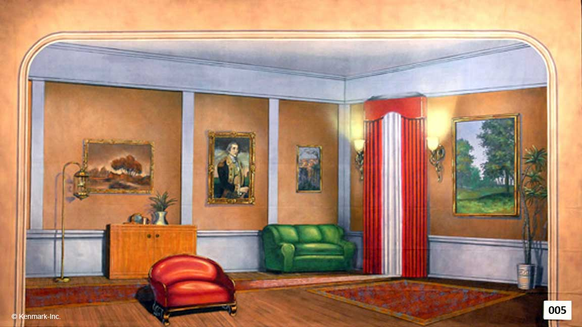 59 Living Room Interior