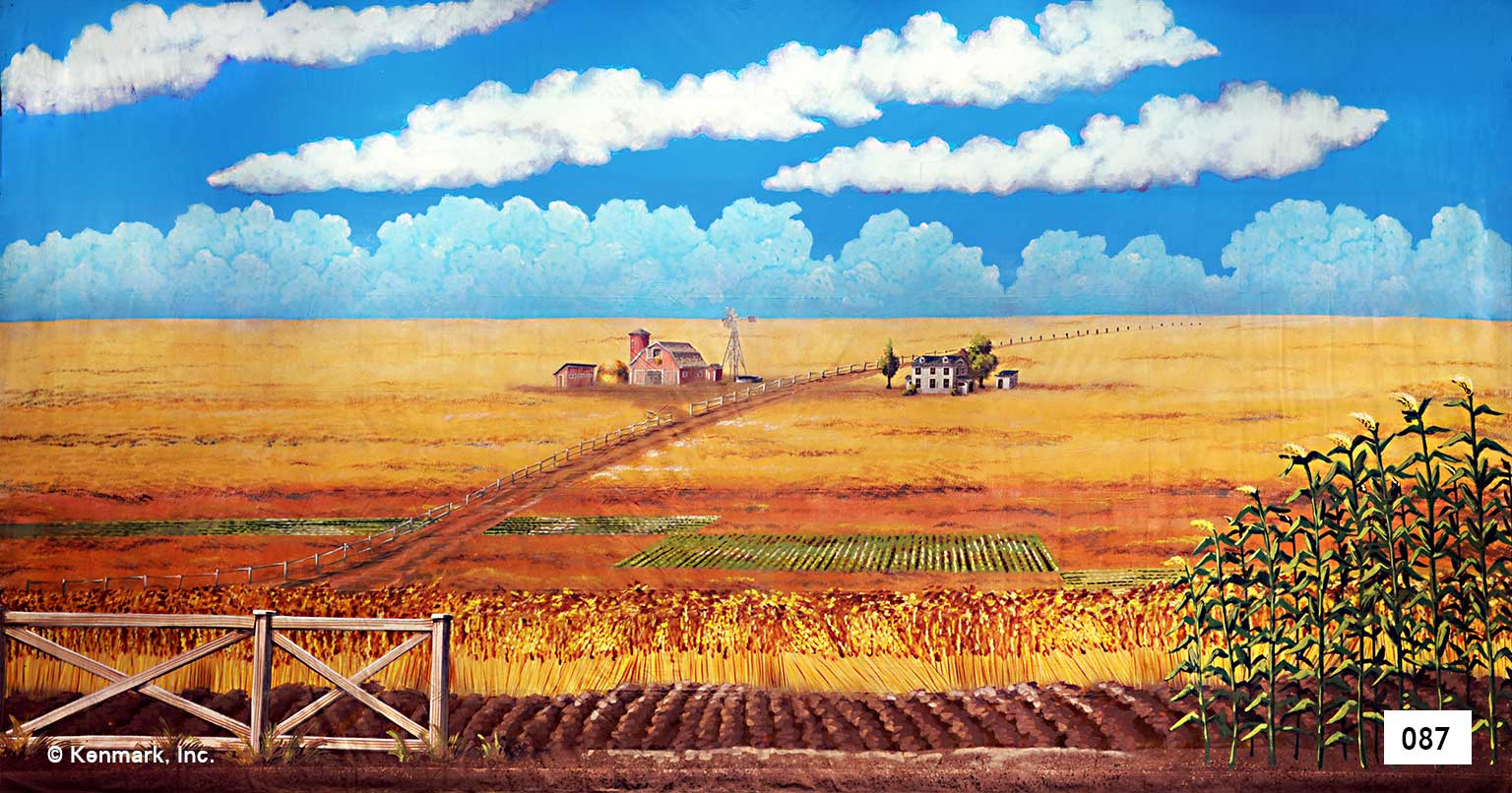 129 Wheat Farm