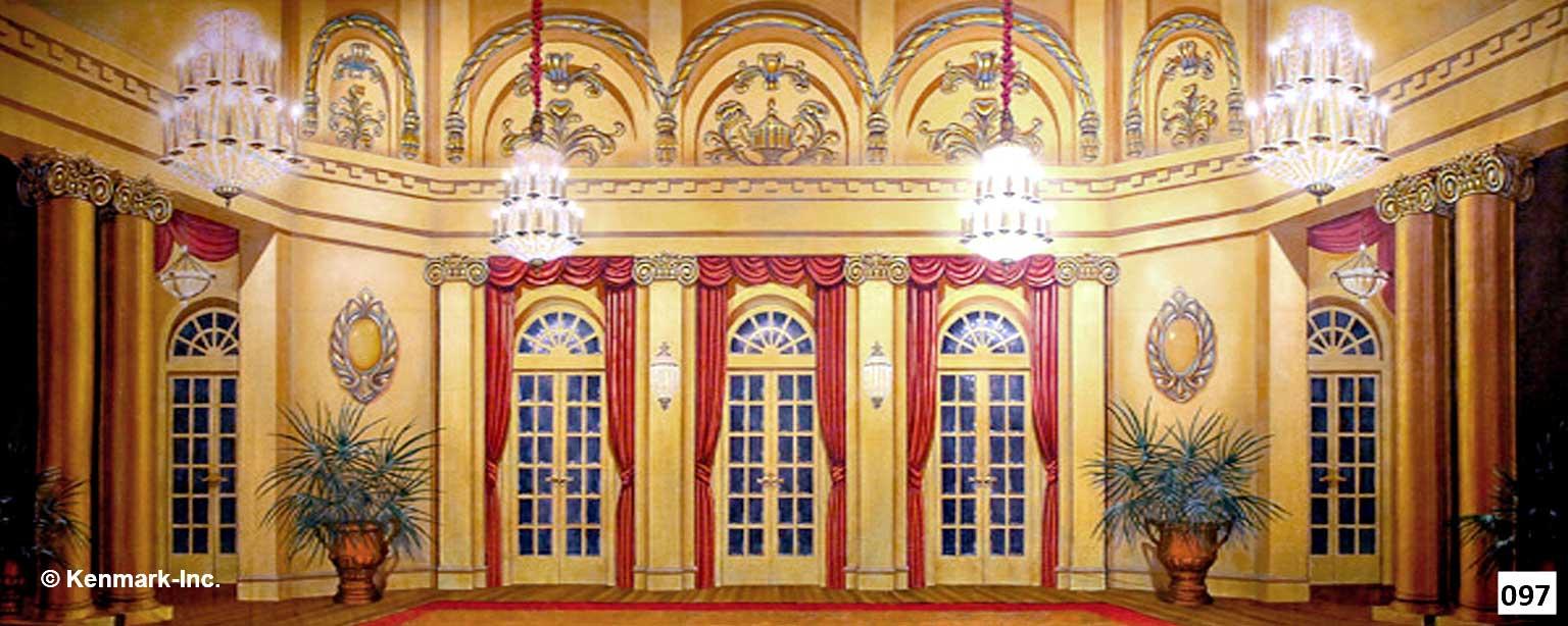22 Elegant Ballroom