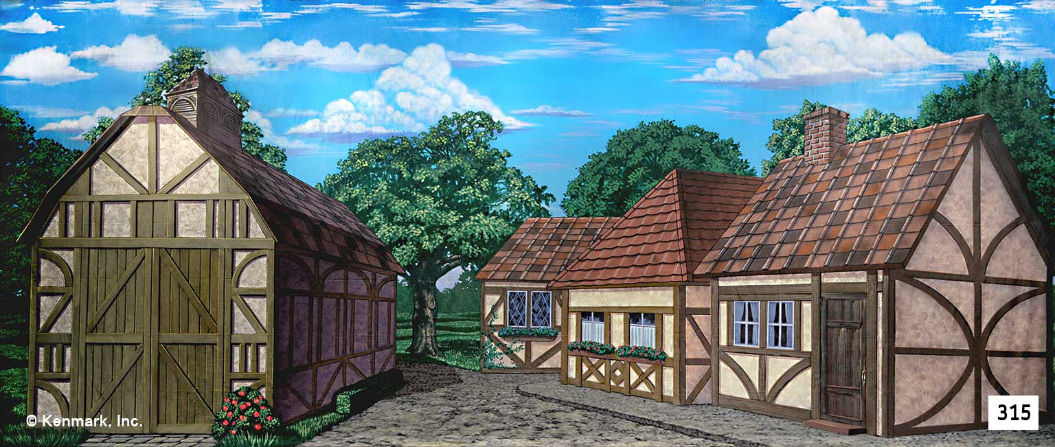339 Storybook Village
